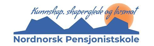Nordnorsk Pensjonistskole  og Ting med Tang